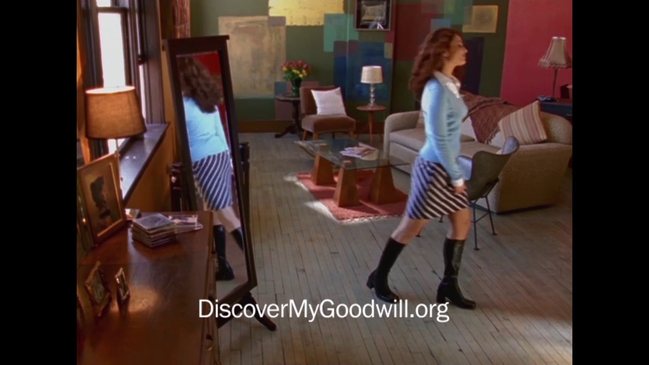 discover goodwill amazing youtube