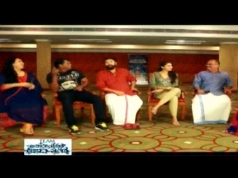 Chat With Team Thoppil Joppan | 11th October 2016 | Full Episode