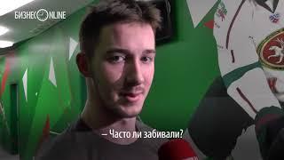 Станислав Галиев: «Впервые вижу, чтобы за 5 минут до конца дважды одновременно удалили»