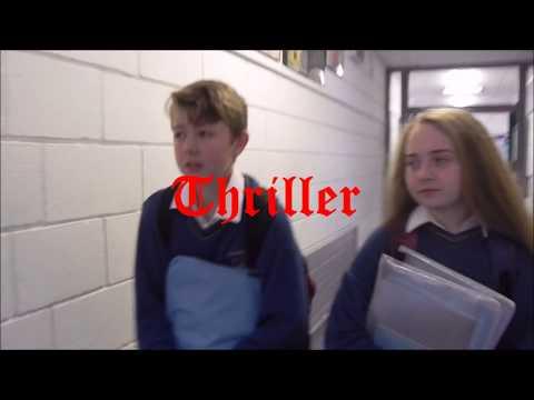 "St. Kevin's ""Thriller"" 2017"