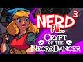 Nerd FW Crypt Of The NecroDancer mp3