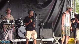 RASTAPLAS FESTIVAL pt3 \ unlisted fanatic ft paul fox & saimn i - dem are dub @ 19-07-2014