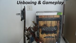 (Unboxing & Gameplay) Assassin