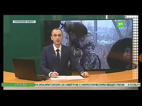 Продолжение конфликта жителей Малиновки в Сосновском районе Челябинской области с местной администра