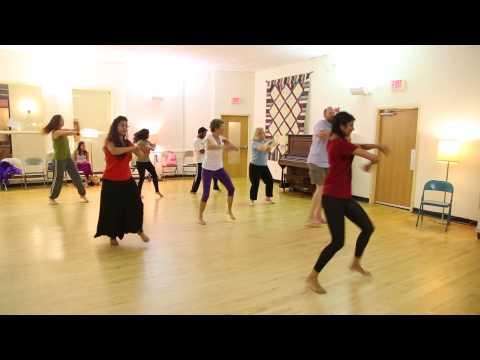 Punjabiyaan Di Battery Choreography
