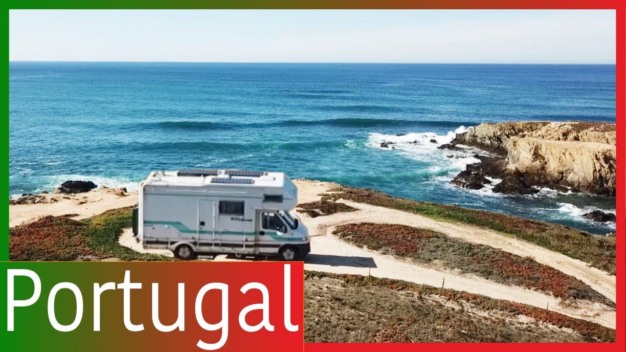 Überwintern in Portugal mit dem Wohnmobil  Tipps & Erfahrungen