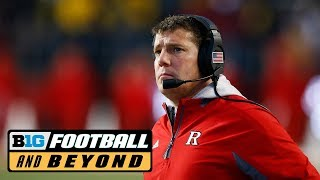 Chris Ash on National Signing Day | Rutgers | Big Ten Football