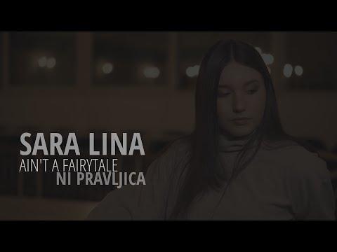 Sara Lina Jagodic Večerina -  Ain´t a fairytale (Official Video)