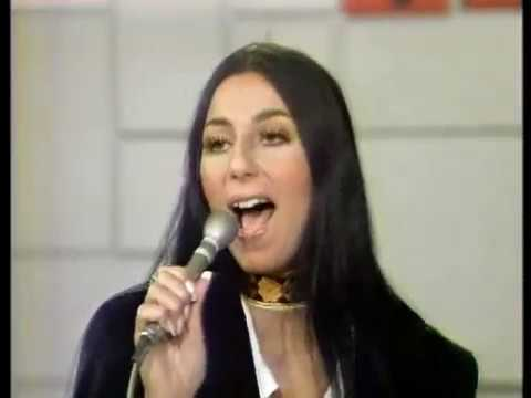 Sonny & Cher What Now My Love Live mp3