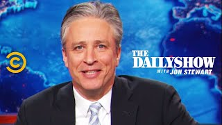 The Daily Show - The Snacks of Life