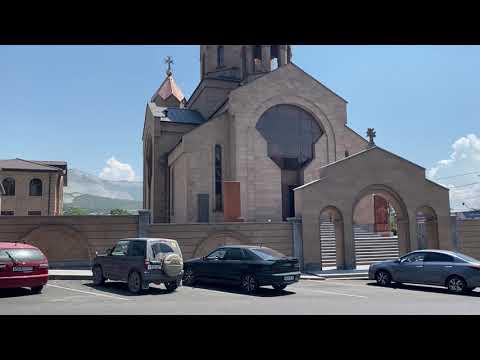 Новороссийск, Армянская Апостольская Церковь.