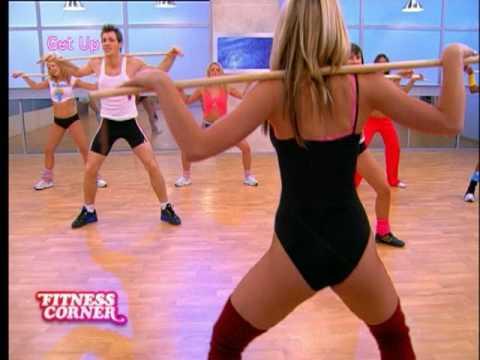 All Fitness corner nude video
