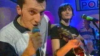 Lunapop - Se ci sarai (Top Of The Pops 2000)