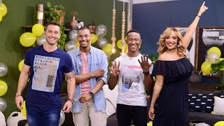 Expresso Show LIVE | 23  January 2020 | FULL SHOW