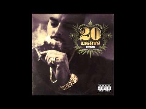 Berner feat  Wiz Khalifa - OT [HQ + Lyrics]