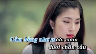 [ Karaoke ] Đừng nhắc Chuyện Lòng | Khưu Huy Vũ