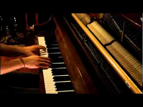 ET cover by Step,Alex Goot and Christina Grimmie.wmv