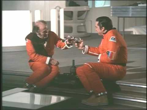 To Everything That Was A Space 1999 Memorial