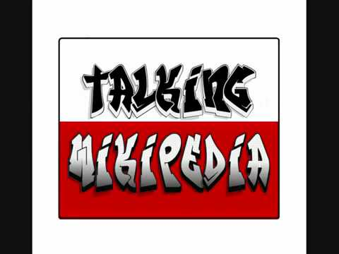 I.THE LETTER TALKING WIKIPEDIA.