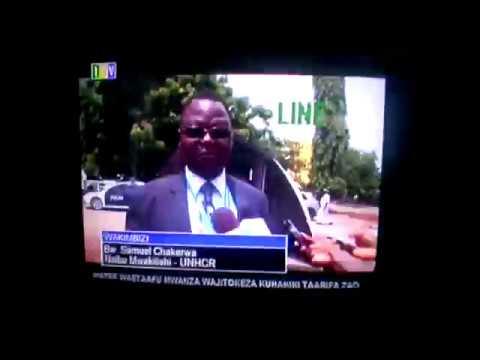 Lifeshelter® Launch in Tanzania