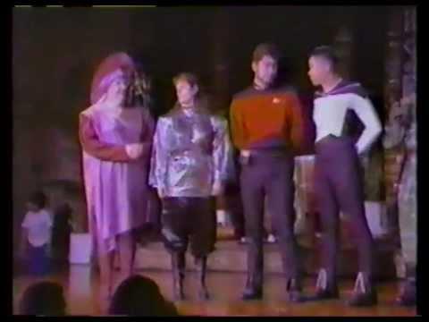 Star Trek Convention Hawaii