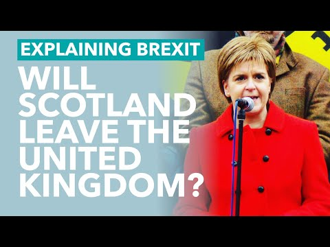 Does Scotland Want to Leave the United Kingdom After Brexit? - TLDR News