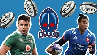 My Rugby Ultimate Team