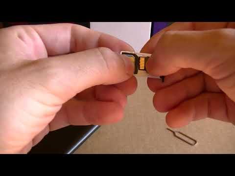 Xiaomi Redmi 4X - MicroSIM - NanoSIM/microSD   ITFroccs.hu