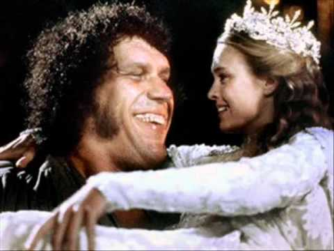 Marianne Nowottny - André The Giant - YouTube