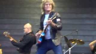 Watch John Parr Military Man video