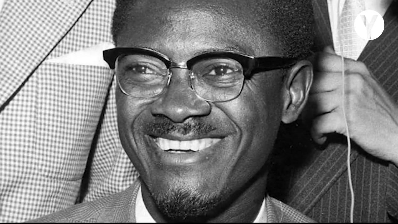 Wie was Patrice Lumumba? - YouTube