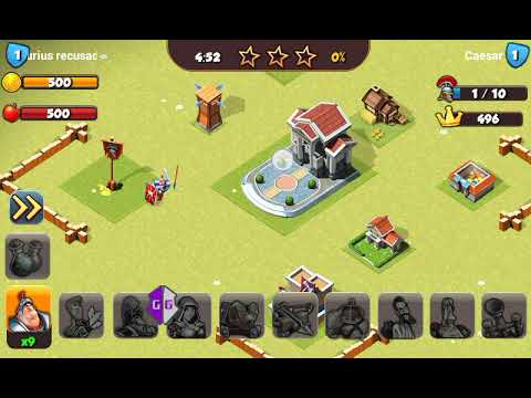 tai game total conquest hack cho android - total conquest hack with game guardian