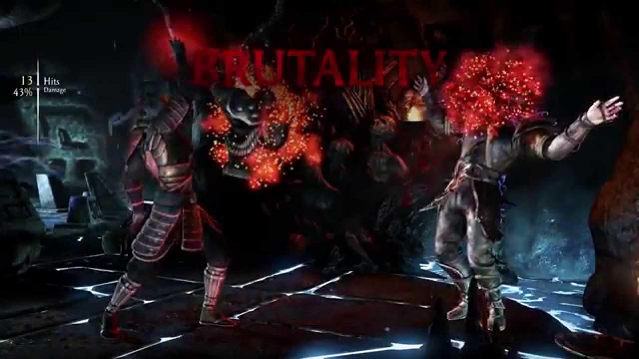 Mortal Kombat X: Kombat Klass - Kenshi