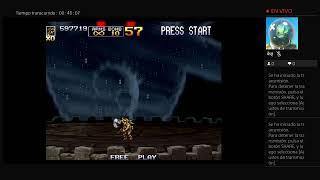 Metal slug 5 fullgame