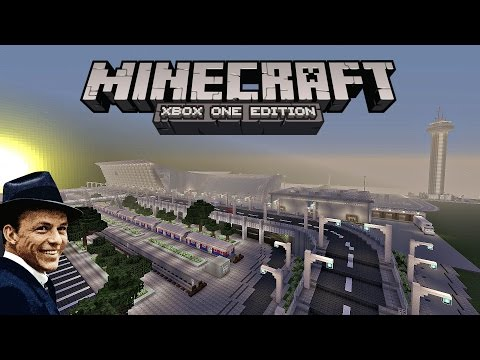 Episode 15: Minecraft World Tours (Damas International Airport)