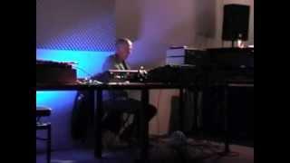 Christoph Heemann - Live at (h)ear / Audioscoop - 27/10/2011 part 2