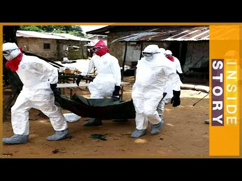 How can Ebola be contained? | Inside Story