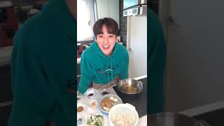 [20200328] kevinwoo_official insta live  #kevin #우성현 #UKISS …