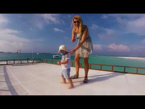 Maldives with kids: land of bliss Banyan Tree Angsana Velavaru