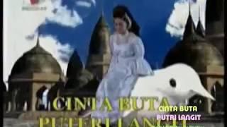 Trailer FTV Cinta Buta Puteri Langit