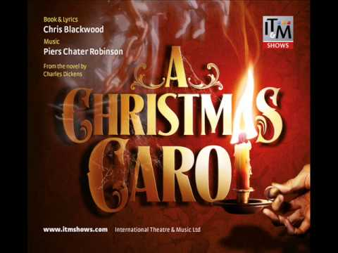 A Christmas Carol - LINK BY LINK
