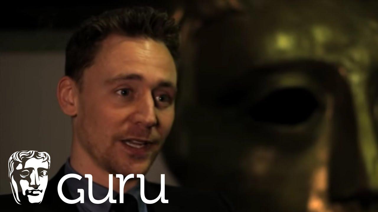 Tom Hiddleston On The Best Advice He Got -