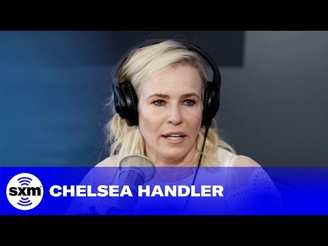 Chelsea Handler Is Ready for a Serious Relationship   Radio Andy