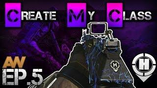 COD AW: ''3 STÜCK!'' Meine Klasse - #5 AK12 Gameplay (Call of Duty: Advanced Warfare-Multiplayer)