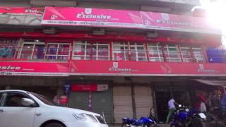 bharat gas agency