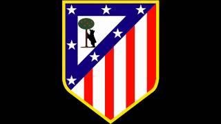 Atletico Madrid - Official Song