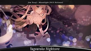 Nightcore - Jim Yosef - Moonlight [NCS Release]