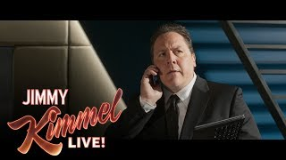 Jon Favreau On Avengers & Cooking