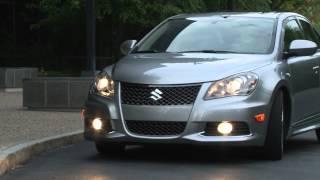 Suzuki Kizashi 2012 Videos