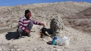 Çoban Belgeseli - Medeniyetten Uzakta